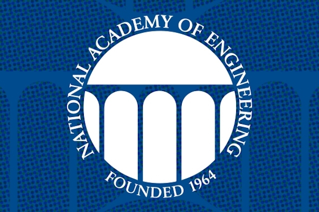 """This is a great class of new NAE members who are affiliated with MIT,"" says Ian A. Waitz, dean of the School of Engineering and the Jerome C. Hunsaker Professor in the Department of Aeronautics and Astronautics. ""It is wonderful to see our faculty and alumni being honored by their peers for contributions of the highest level."" Image courtesy of the National Academy of Engineering."